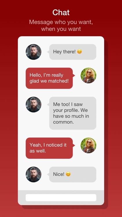 Biker Planet Dating App screenshot-3