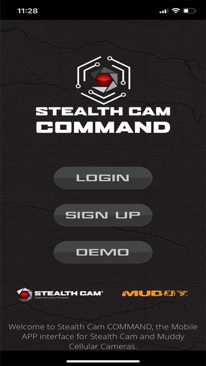Stealth Cam COMMAND