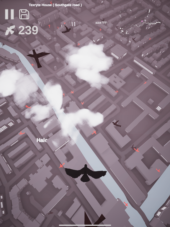 Pigeon: A Love Story screenshot 10