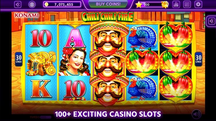 Lucky North Casino Games screenshot-0