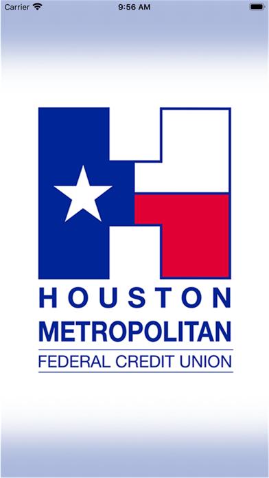 MET Banking-Houston Metro FCUScreenshot of 1