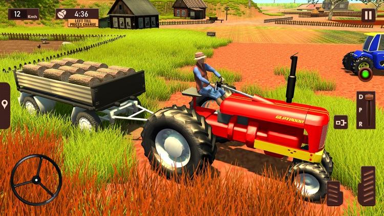 Farmers Harvest Sims screenshot-3