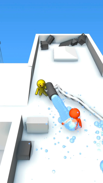 What The Fight screenshot 2