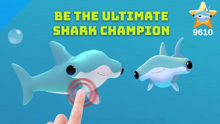 Unboxals Super Shark Power screenshot-9