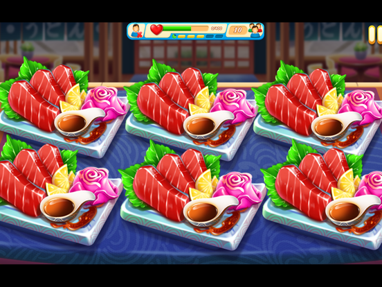 Cooking Sizzle: Master Chef screenshot 16