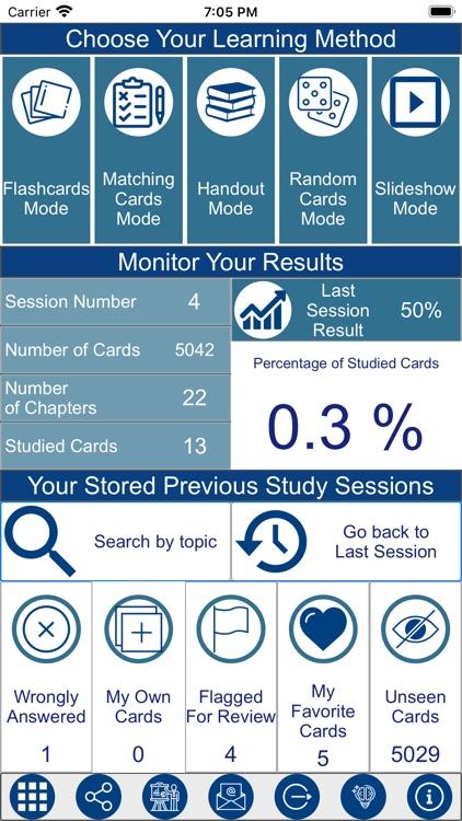 Phlebotomy CPT 5000 flashcards