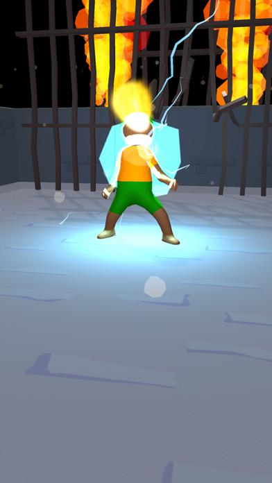 Laser Digger 3D screenshot 5