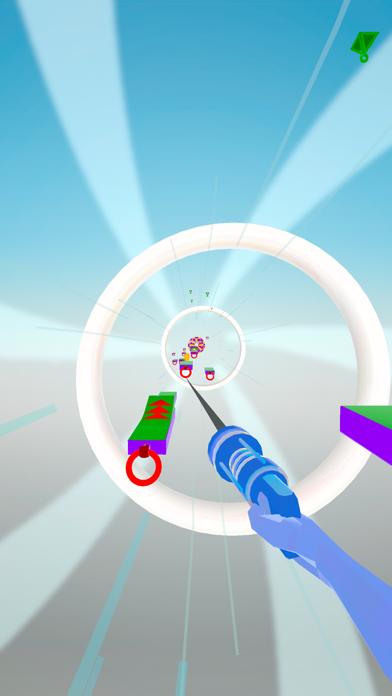 Hook Run screenshot 2