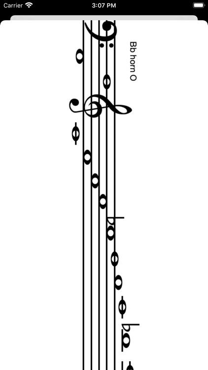 Wind Instrument Fingerings screenshot-7