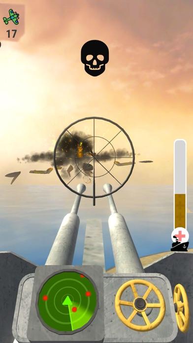 Anti Aircraft 3D screenshot 4