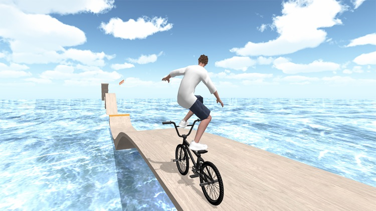 BMX Space screenshot-3