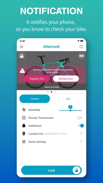 AlterLock screenshot-3