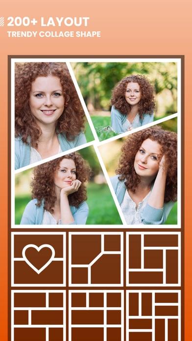 Photo Collage Maker Live Stich
