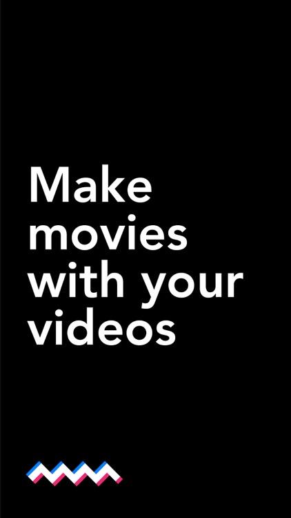 Movie Maker: Easy Video Editor