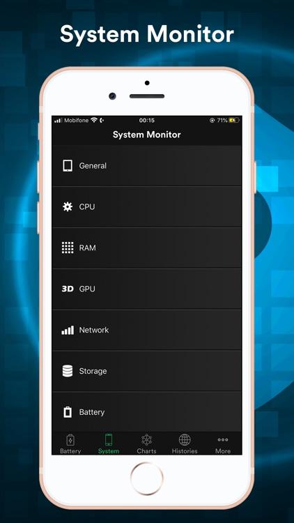 Battery Testing screenshot-8