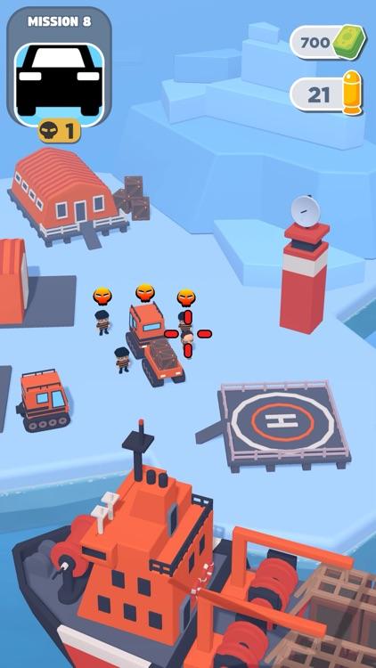 Gun Master Game screenshot-3