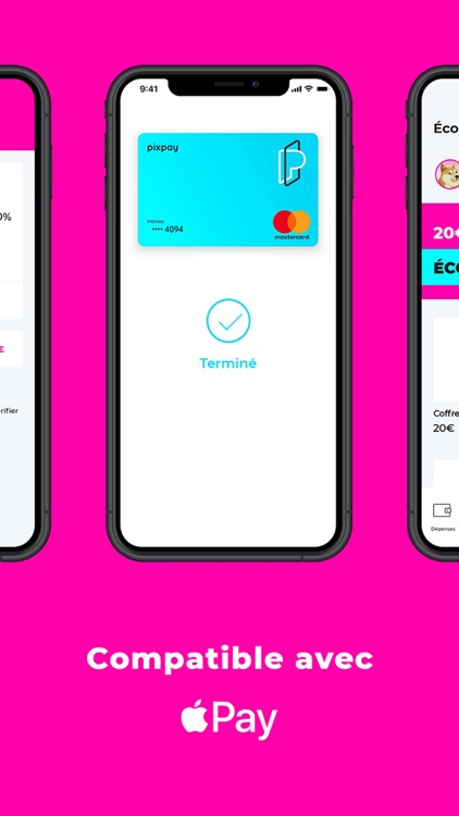 Pixpay screenshot-2