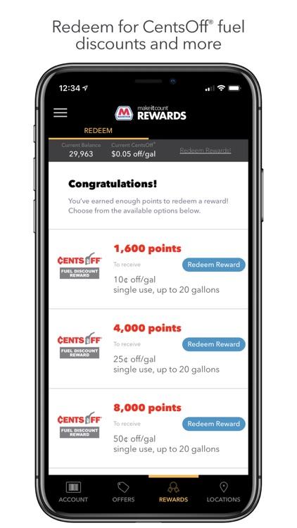 MakeItCount Rewards screenshot-4
