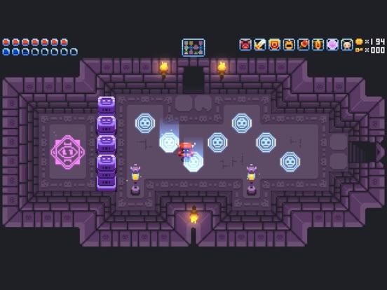 Knightin'+ screenshot 10