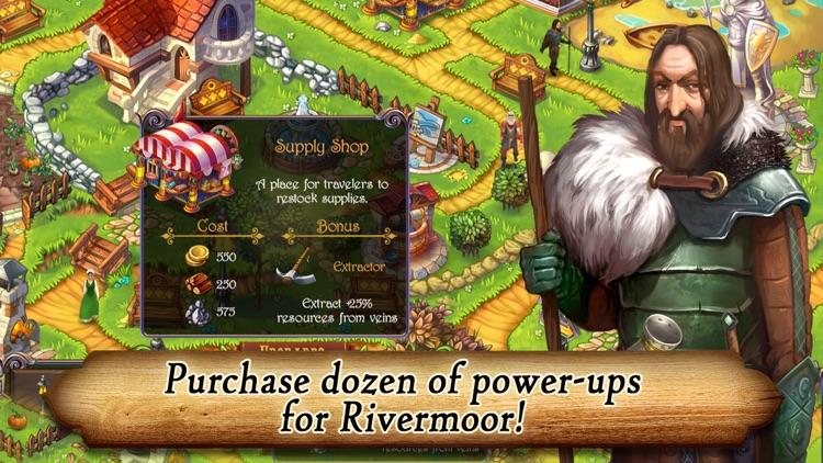 Runefall screenshot-3