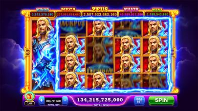Cash frenzy bonus voucher template