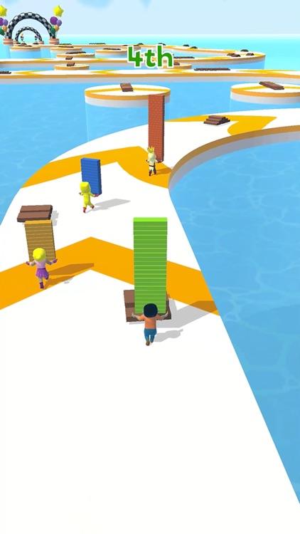 搭个桥快跑 screenshot-5