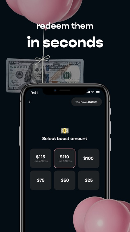 Klover: Cash Advance Instant screenshot-6