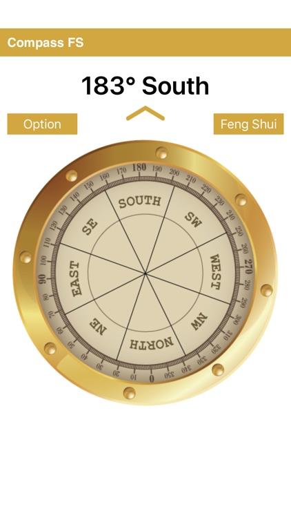 Compass FS