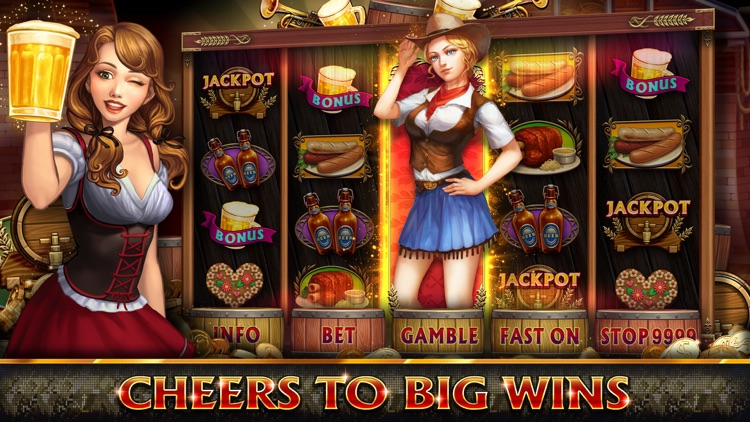 Let's Vegas Slots screenshot-5