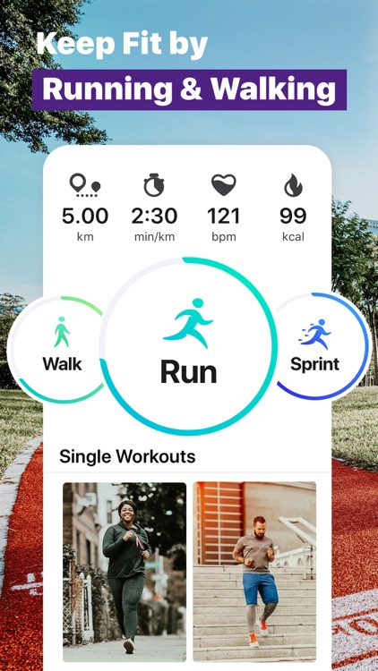 Verv: Home Fitness Workout screenshot-3