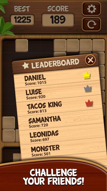 Block Puzzle Blast* screenshot-5