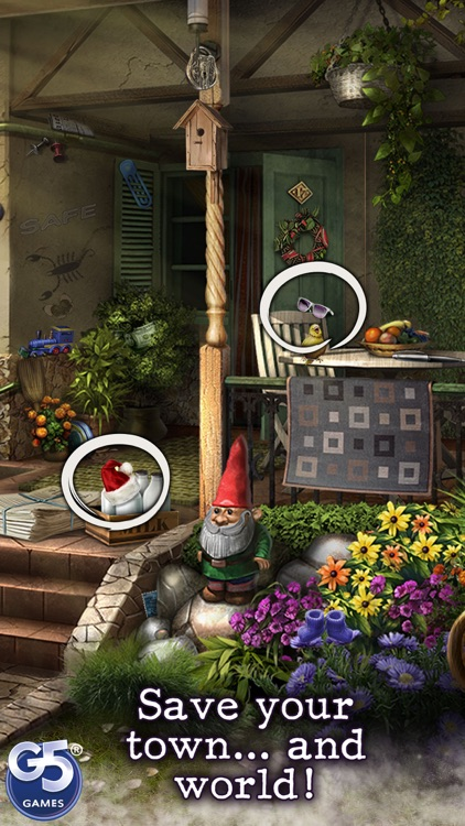 Letters From Nowhere screenshot-4