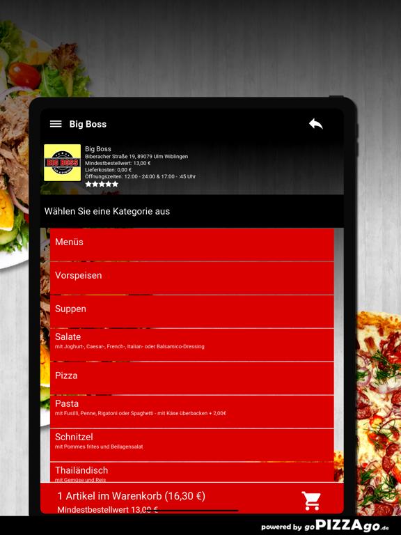 Big Boss Ulm Wiblingen screenshot 8