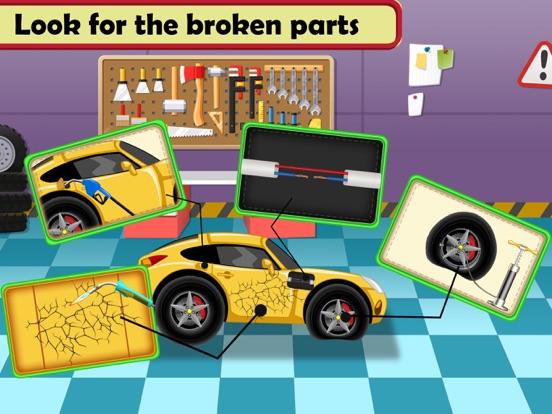 Auto Repair Workshop screenshot 6