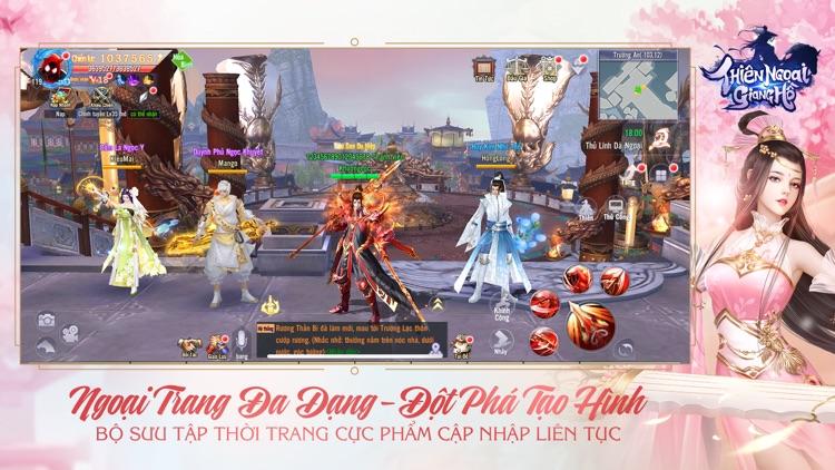 Thiên Ngoại Giang Hồ screenshot-4
