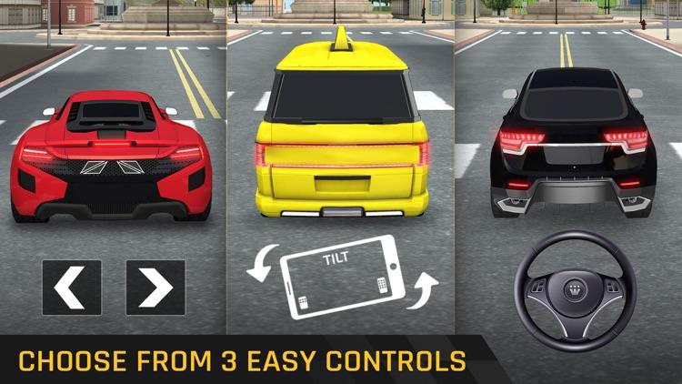City Taxi Driving: Driver Sim screenshot-6