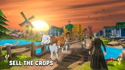 Real Farming Master screenshot 4