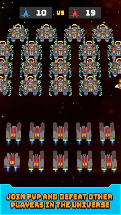 Merge Battleship: Simulate PVP screenshot-3