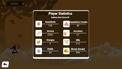 Matchstick War - Marksman King Screenshot