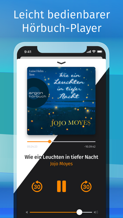 messages.download Skoobe: eBooks und Hörbücher software