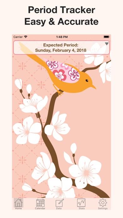 messages.download Menstrual Calendar FMC software