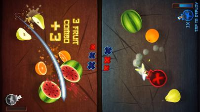 Fruit Ninja Classic+ screenshot 5