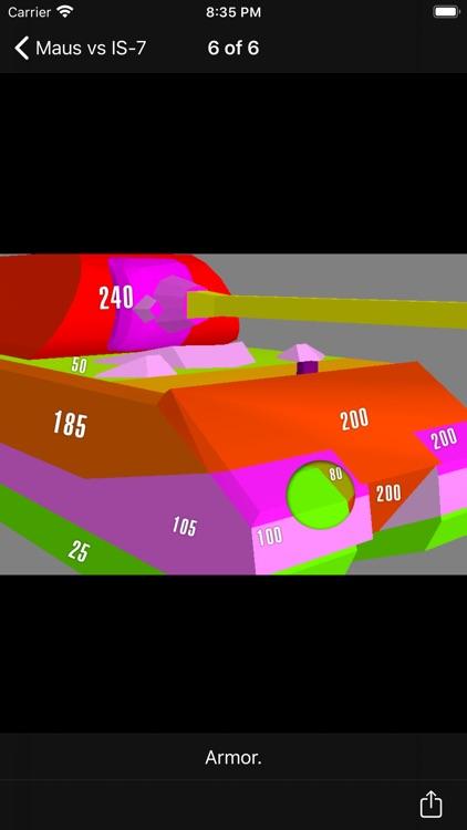 Guide for World of Tanks screenshot-4