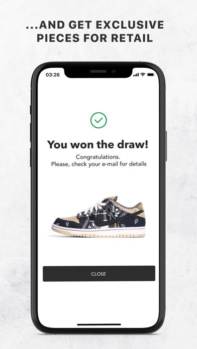 Sneakerdraws – Get Sneakersのおすすめ画像7