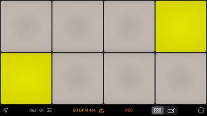 Rhythm Pad Pro Screenshots
