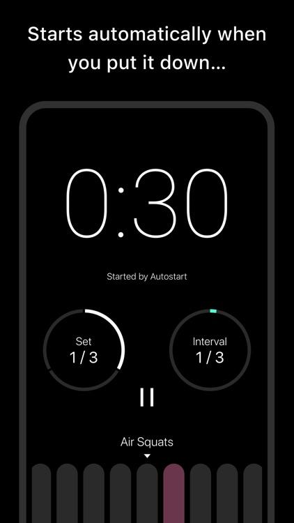 Pacer Fitness - Interval Timer screenshot-6