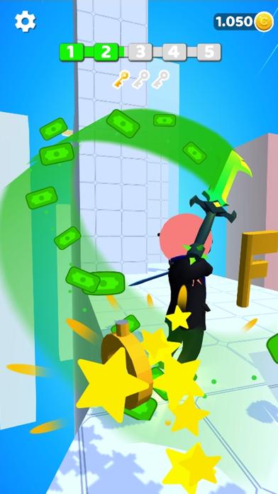 Descargar Sword Play - Run N Slice para Android