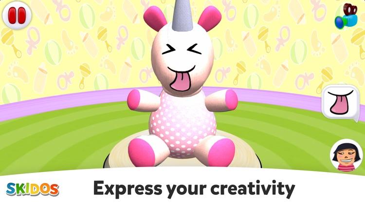 Coloring games: for kids 2-6 screenshot-3