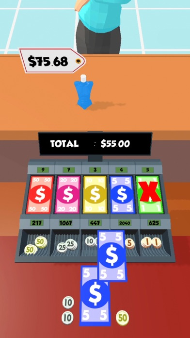 Download Cashier 3D for Android