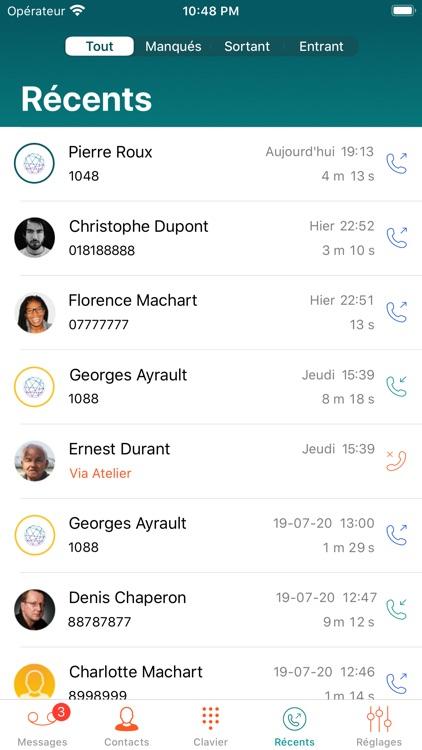 Octopus Apps screenshot-4